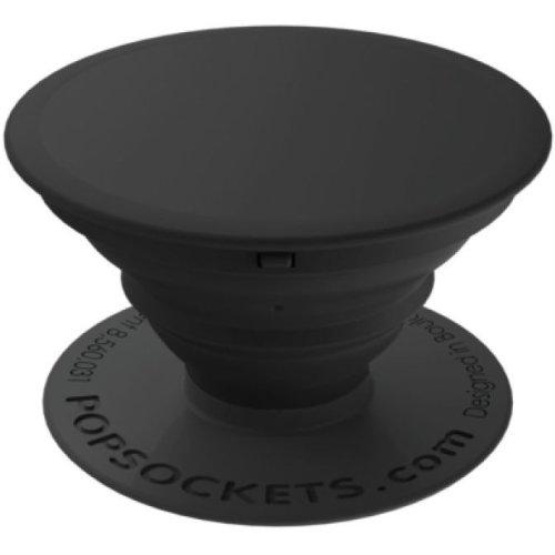PopSockets 101000 Black Holder & Stand 101000