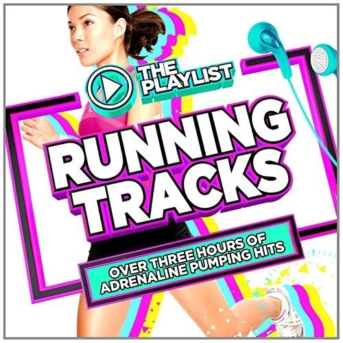 The Playlist - Running Tracks [CD]