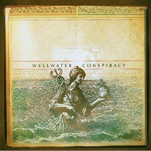 Wellwater Consipiracy - Wellwater Conspiracy [CD]