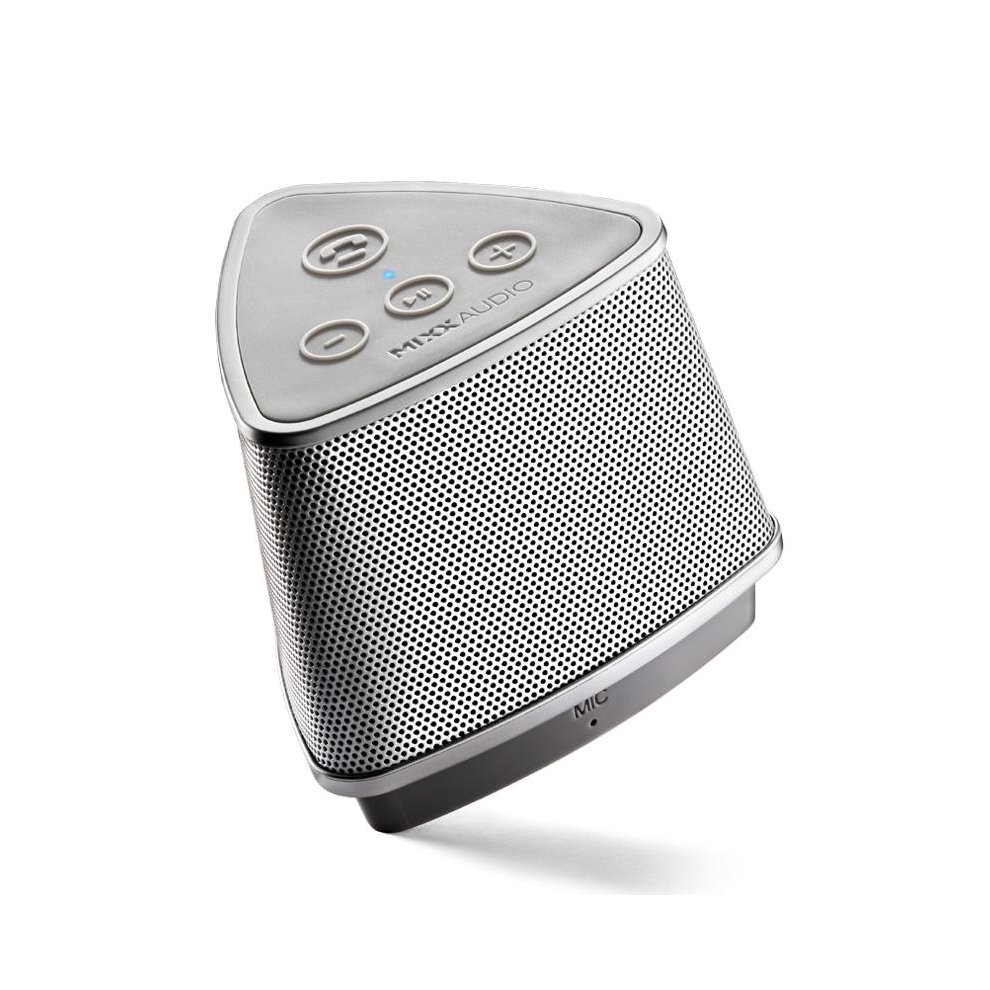 mixx s2 bluetooth speaker review