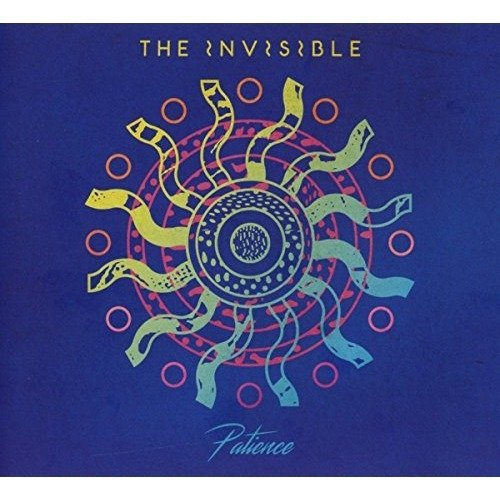 The Invisible - Patience [CD]