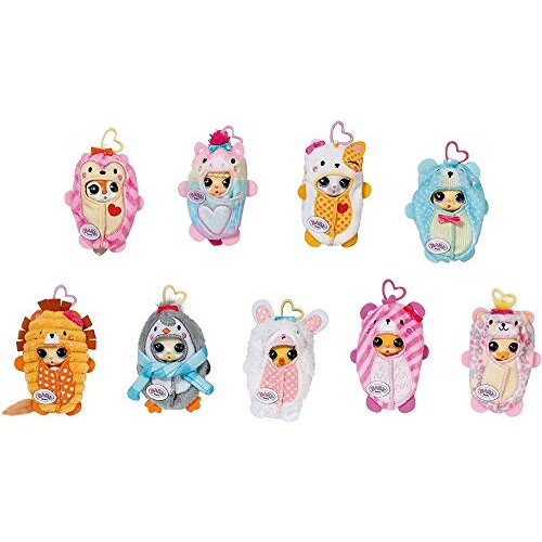 BABY born 904268 Surprise Pets 1, Multi