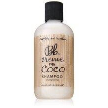Bumble and Bumble Crème De Coco Shampoo, White , 8 Ounce