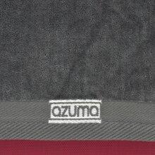 Azuma Towel For Relaxer Chair Dark Grey 100% Cotton