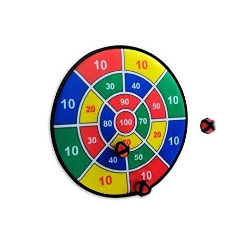 Kids' Velcro Dartboard & Balls | Children's Dartboard Set