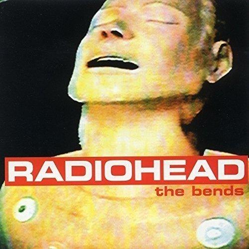 Radiohead - the Bends [CD]