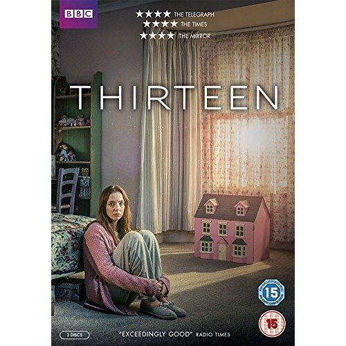 Thirteen DVD [2016]