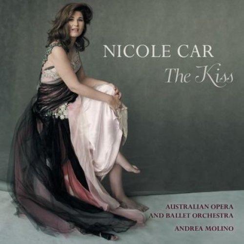 Car Nicole - Kiss the [CD]