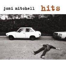 Joni Mitchell - Hits [CD]