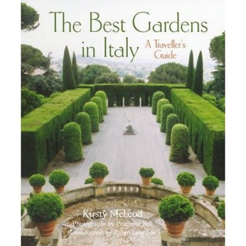 The Best Gardens in Italy