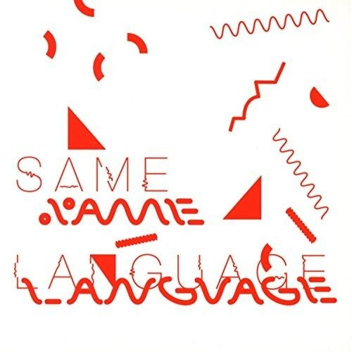 Tim Burgess and Peter Gordon - Same Language Different Worlds [CD]