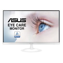 ASUS VZ279HE-W 27  Full HD LED Matt White computer monitor