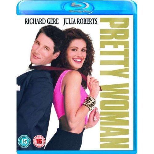 Pretty Woman Blu-Ray [2009]