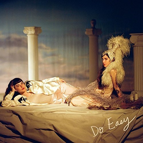 Tasseomancy - Do Easy [CD]