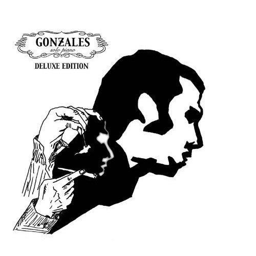 Gonzales - Solo Piano (deluxe Edition) [CD]