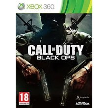 Call of Duty: Black Ops (Xbox 360) - Used