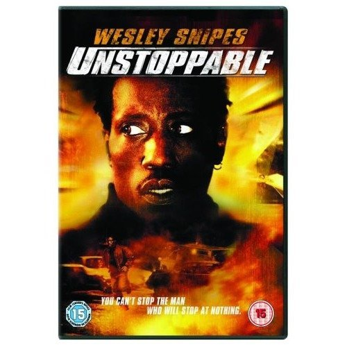 Unstoppable DVD [2005]