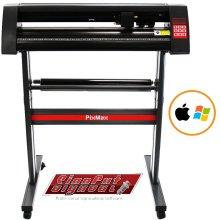 PixMax Vinyl Cutter for Mac and Windows SignCut Pro