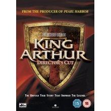 King Arthur - Directors Cut DVD [2004] - Used