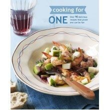 Cooking for One - Used
