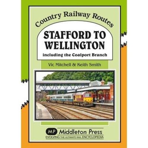 Stafford to Wellington
