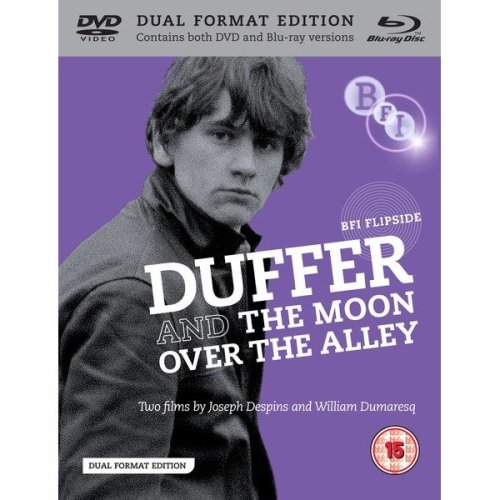 Duffer / The Moon Over The Alley Blu-Ray + DVD [2011]