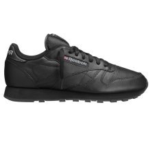 Reebok Leather Classics - Black