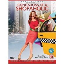 Confessions of a Shopaholic (DVD) - Used