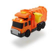 Dickie 203302000 City Cleaner, Orange