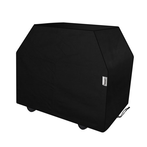 Draper Barbecue BBQ Outdoor Waterproof Cover Gas Charcoal