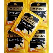 Twinings Everyday Teabags - Individually Enveloped