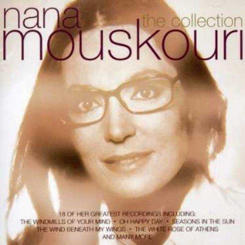 Nana Mouskouri - Nana Mouskouri: the Collection [CD]