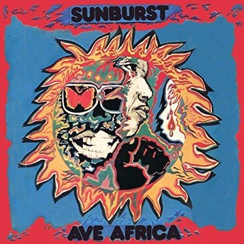 Sunburst - AVE AFRICA [CD]
