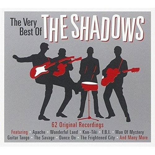The Shadows - the Very Best of the Shadows [CD]