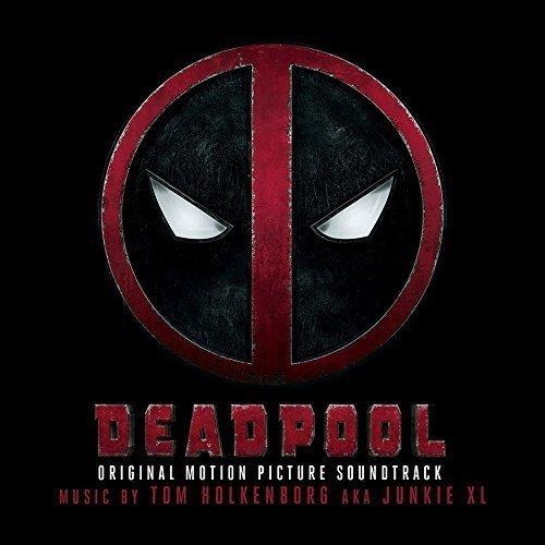 Junkie Xl - Deadpool [CD]
