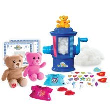 Build-A-Bear Workshop Stuffing Station - Bring The Fun Home
