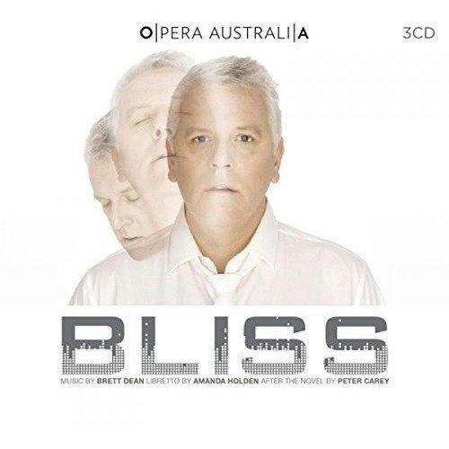 Opera Australia - Brett Dean:bliss [CD]