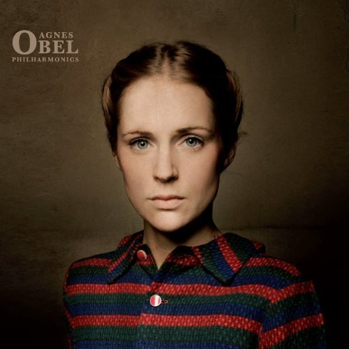 Agnes Obel - Philharmonics [CD]