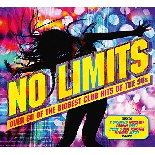 No Limits [CD]