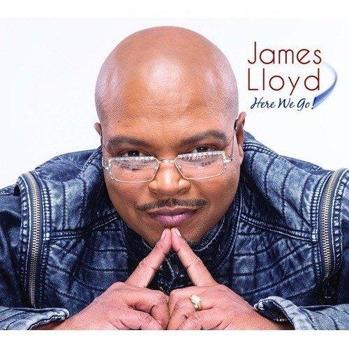 James Lloyd - Here We Go [CD]
