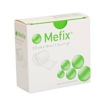 Mefix Dressing Retention Tape 2.5cm x 10m