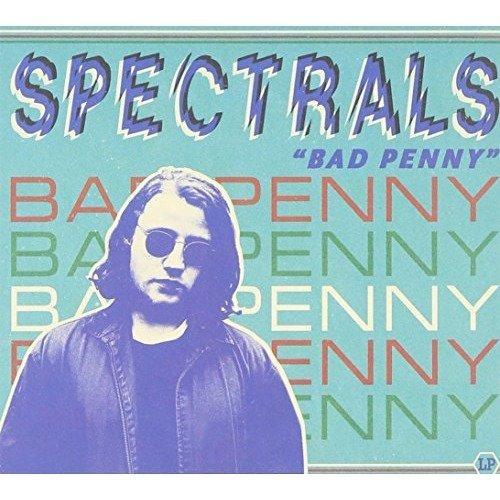 Spectrals - Bad Penny [CD]