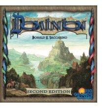 Rio Grande Games RGG531 Dominion - Second Edition