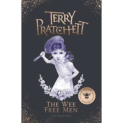The Wee Free Men: Gift Edition (Discworld Novels)