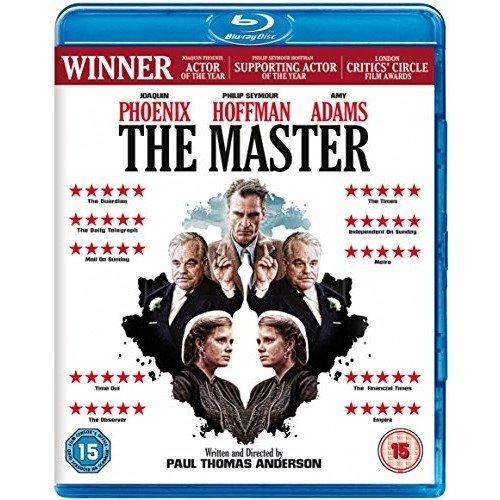 The Master Blu-Ray [2013]
