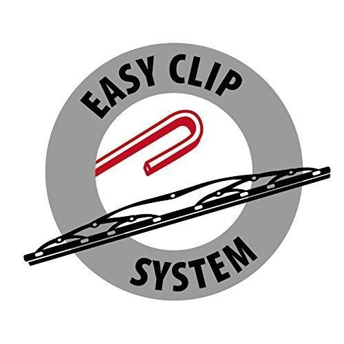 Champion E51/B01 Easyvision Standard Wiper Blade, 51 cm