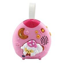 Vtech 508753 Lullaby Sheep Cot Light Pink
