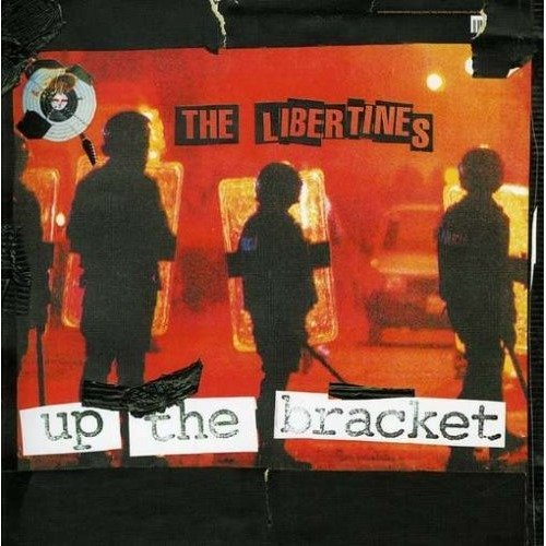 Libertines - Up the Bracket [CD]