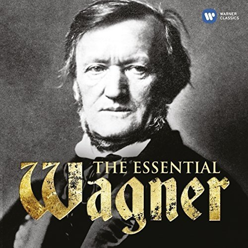 The Essential Wagner [CD]