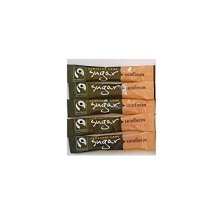 250 Demerara Sugar Individual Stick Sachets